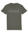 Army Green hmsxl T-Shirt