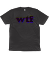 wtf Organic Cotton T-Shirt