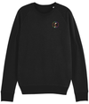 Simple Logo Organic Sweatshirt