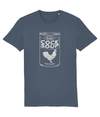Cock Soup Organic Cotton T-Shirt