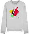 Matthew Mifsud Organic Cotton Sweatshirt