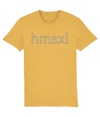 Yellow hmsxl T-Shirt