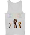 Resist Organic Cotton Vest/Tank Top