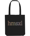rainbow hmsxl Tote Bag