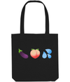 Healthy Diet Tote Bag