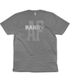 Randy AF Organic Cotton T-Shirt