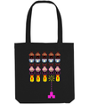 Space inGayders Tote Bag