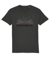 Reading is Fundamental Organic Cotton T-shirt
