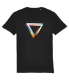 Inclusive Impossible Triangle Organic Cotton T-shirt
