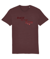Race to the BTTM Organic Cotton T-shirt