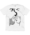 The Kiss Organic Cotton T-Shirt