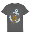 In the Navy Organic Cotton T-shirt