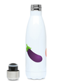 Healthy Diet 500ml Stainless Steel Water Bottle