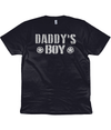 Daddy's Boy Organic Cotton T-shirt