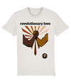 Revolutionary Love Organic Cotton T-shirt
