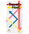Travel Host Beach Towel
