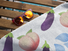 healthy Diet Beach Towel