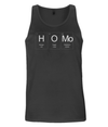 HOMo Periodic Table Vest / Tank Top