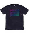 Proud Organic Cotton T-Shirt
