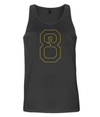 Team 8 Organic Cotton Vest