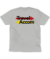 Travel/Accom Organic Cotton T-Shirt