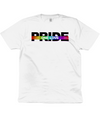 Pride / One Love Organic Cotton T-Shirt