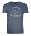Queens Athletics Organic Cotton T-Shirt