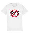 No Pic No Reply Organic Cotton T-Shirt