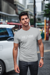 He-him Pronouns Organic Cotton T-Shirt