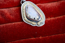 Load image into Gallery viewer, Boulder Opal Serpent Necklace