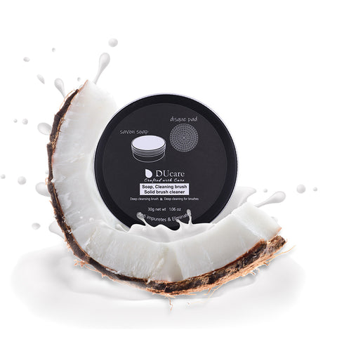 Coconut Brush Shampoo