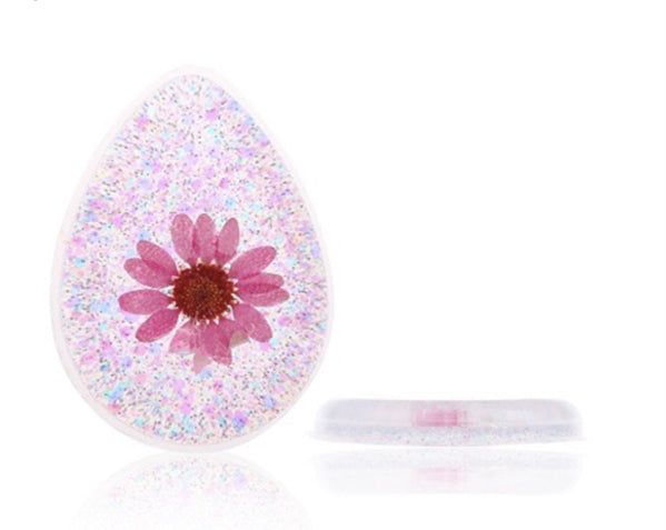 Flower power Silicone Blender