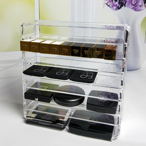 Eyeshadow Palette Holder