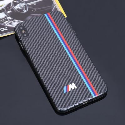 ///M Carbon Fiber iPhone Case