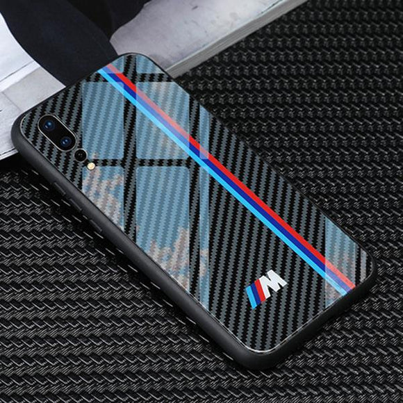 ///M Huawei & Honor Carbon Fiber Cases