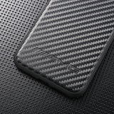 AMG & BMW M Carbon Fiber Cases for iPhone