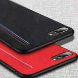 Alcantara BMW M, AMG & More Cases for iPhone