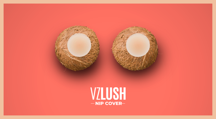 Nipple Covers your new MUST-HAVE