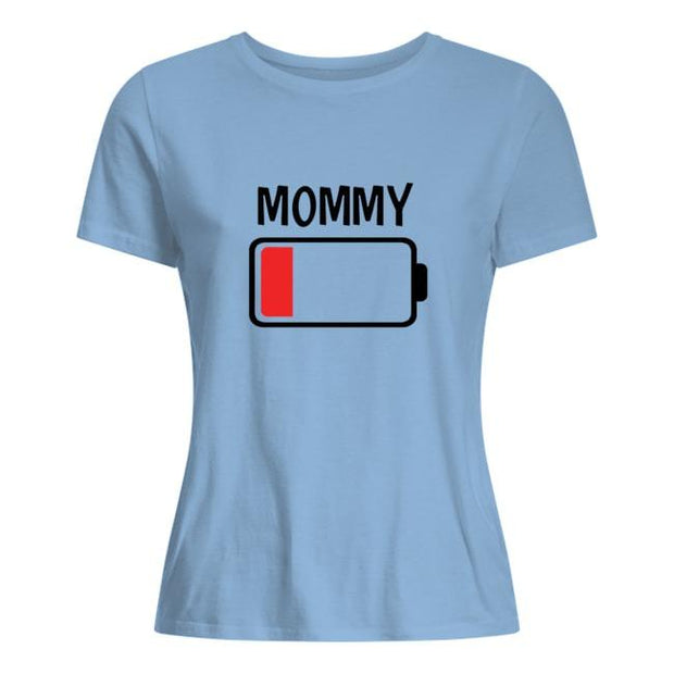 Mommy Battery