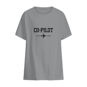 Co-Pilot T-shirt Kids