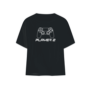 Player 2 Baby T-shirt