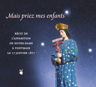 Mais priez mes enfants CD AUDIO