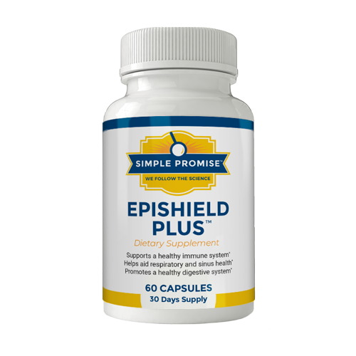 Epishield Plus™