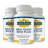 Red Yeast Rice Plus™ Promo
