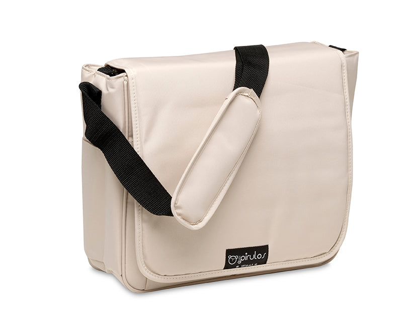 Microfiber  <br>Changing Bag - Mooney's