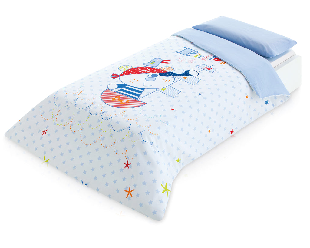 Pirate Ship  <br>Duvet Set - Mooney's