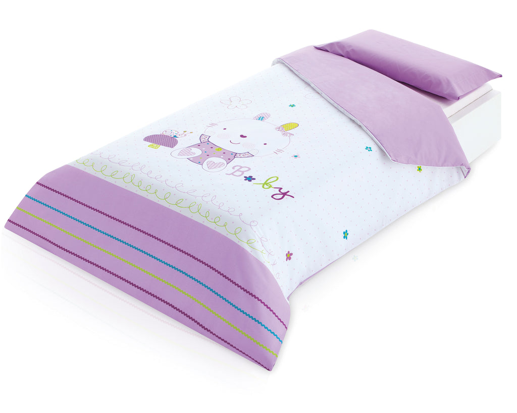 Sweet Bunny  <br>Duvet Set - Mooney's