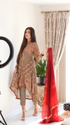The Safiyyah | Luxury Formal Collection