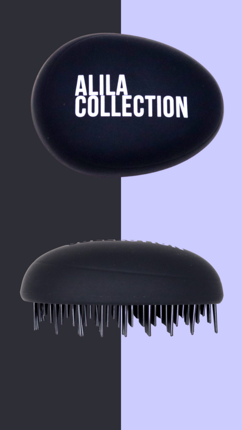 The Alila Tangle Teezer | Black