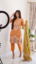 The Qadira | Luxury Formal Collection